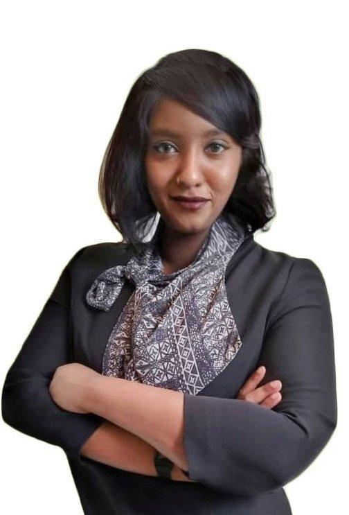 Nisha Profile Pic